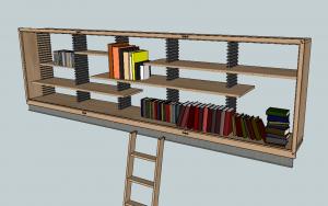 E111-projet Bibliotheque1