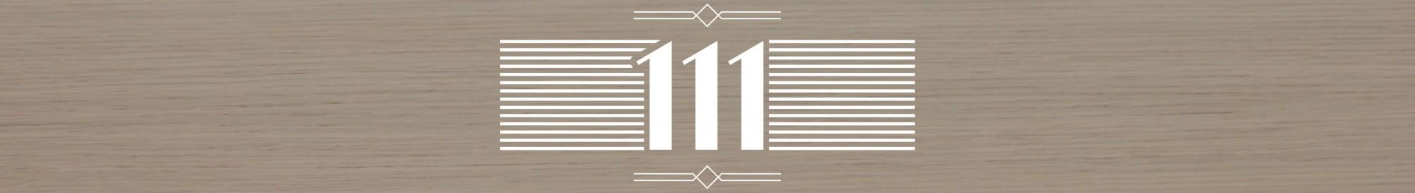 Ebénisterie 111