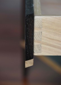 detail tiroir