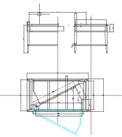 plan table basse