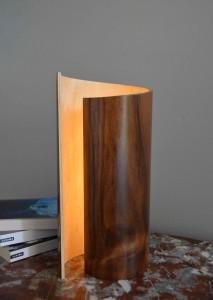 lampe sur mesure avec leds