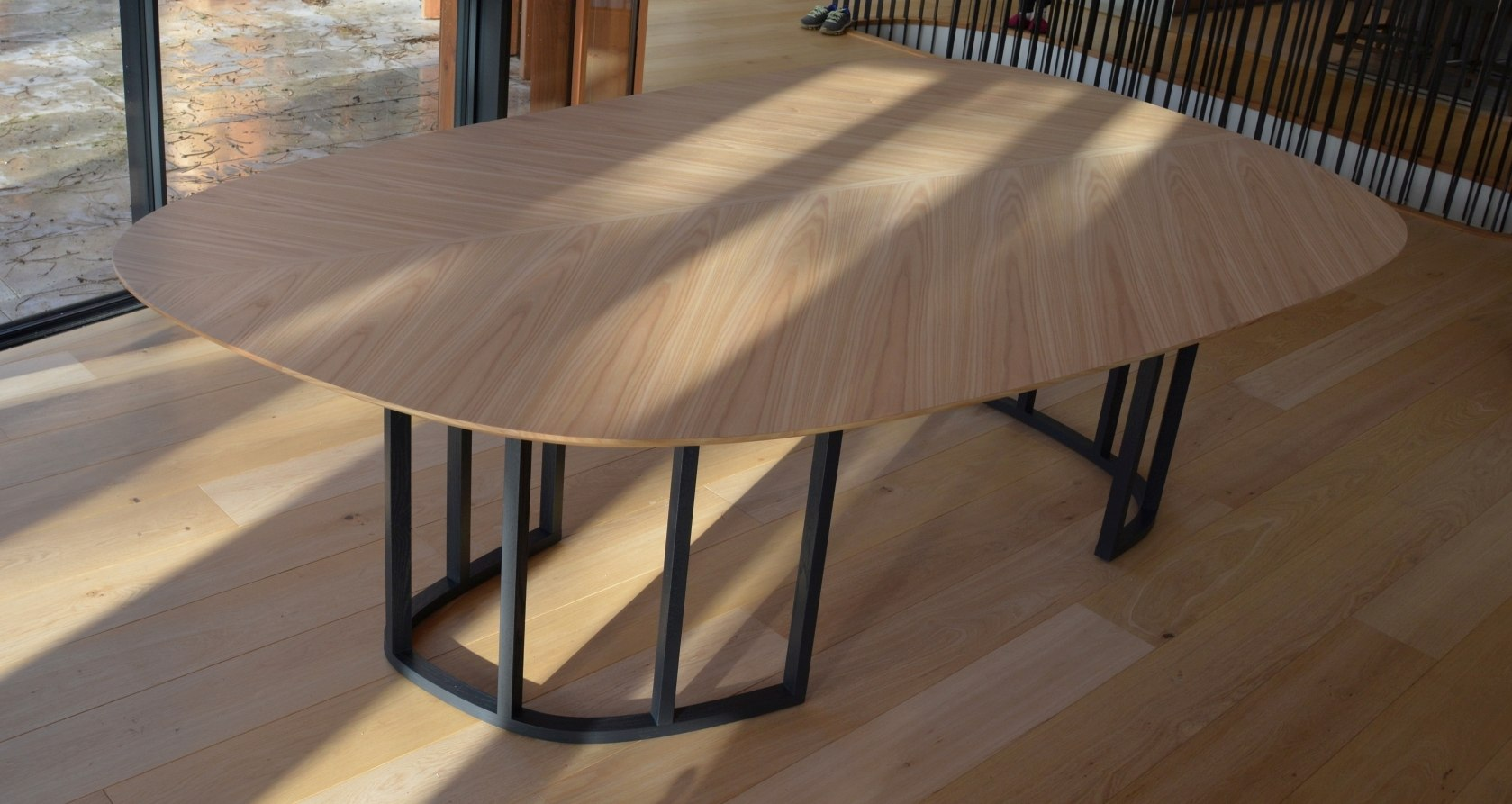 grande table sur mesure