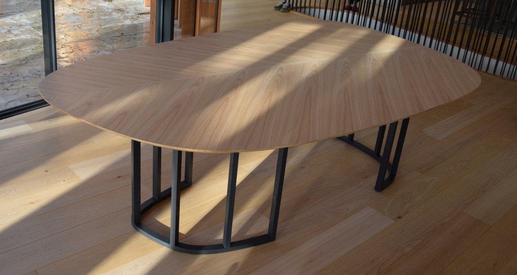 grande table sur mesure